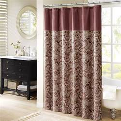 Shower Curtains With Valances Shower Curtains Walmart