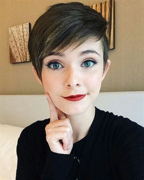 how to stye short off the face styles for haircuts best 25 pixie cuts ideas on pinterest pixie haircuts