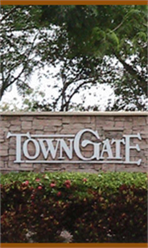 gate pembroke pines new year towngate in pembroke pines florida
