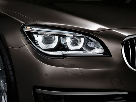bmw headlights bmw 7 series 2013 cartype