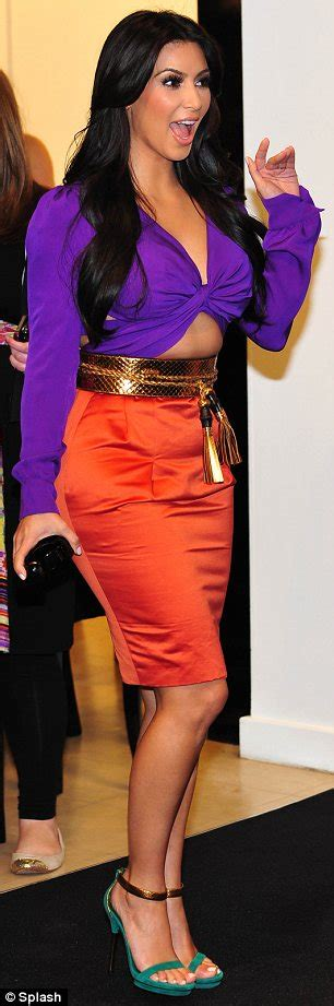colors that look with purple orange and purple a fashion combination made in