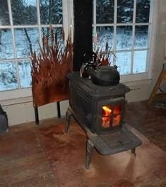 small cabin wood stove setup small cabin forum 6