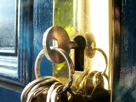 House Key Stuck In Door Lock by The Key To Your Unconscious Mind Jetha Hypnotherapy