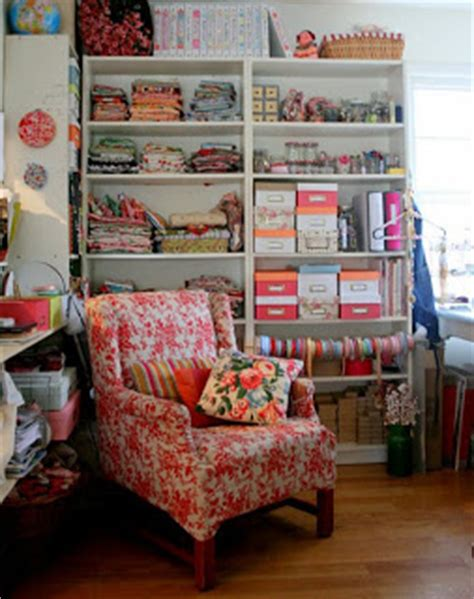 Room Book Vs Crafty Bliss Craft Room Ideas From