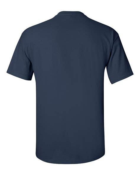 gildan 50 50 poly cotton t shirt shirt item 8000