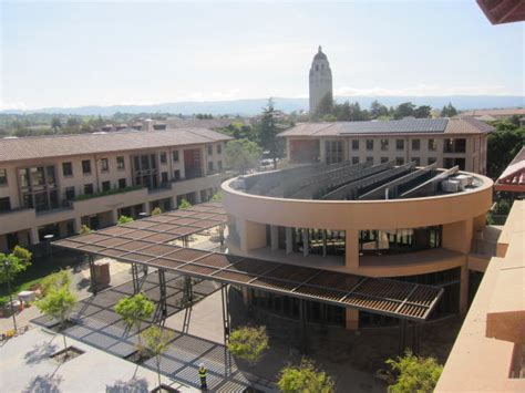 Stanford Sustainable Business Mba by Business School Admissions Mba Admission