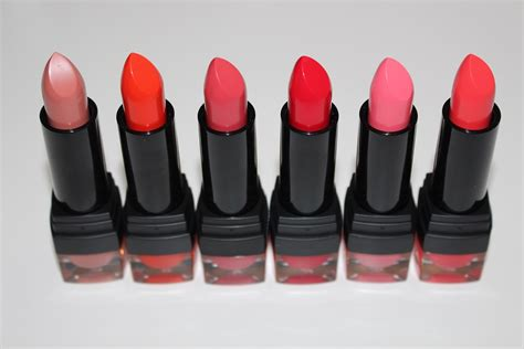 Cosmetics For Vips by Sleek Makeup Lip Vip Review Swatches Really Ree