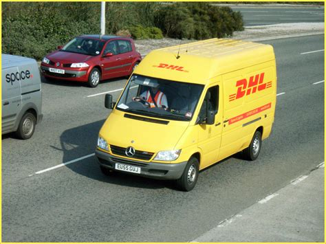 Dhl Auto by Dhl Vehicles The Crittenden Automotive Library