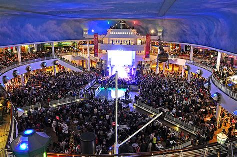 lights switch on at trafford centre flickr