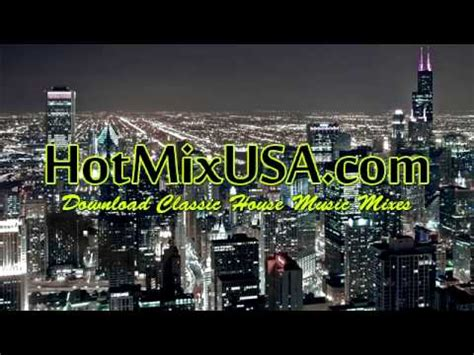 chicago house music classics b96 1980 s classic chicago house music mix 3 brian middleton youtube