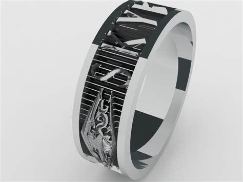 skyrim ring by worldofjewelcraft on deviantart