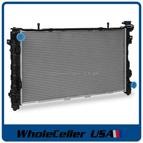 2005 Chrysler Town And Country Radiator by Car Radiator 2795 For Chrysler Town Country 2005 2006