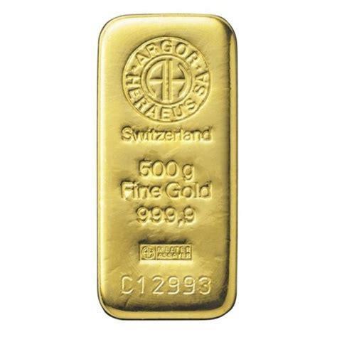 comprar lingotes de oro banco de espa a lingote de oro 500 gr dinoro