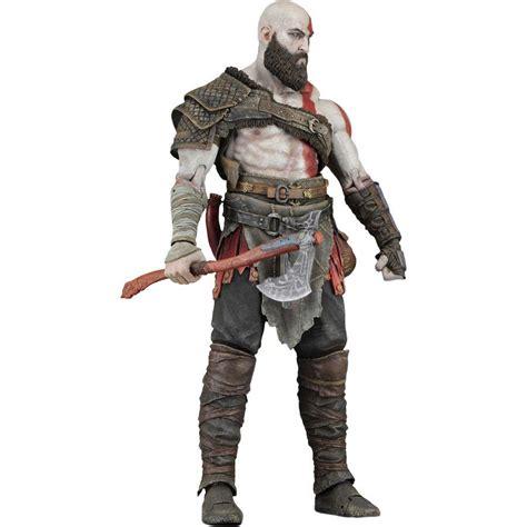 Play God Of War Kratos Kws god of war kratos figure 1 4 scale 2018