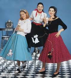 the 1950 s circle skirt phenomenon glamourdaze