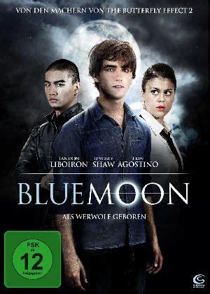 film blue moon 1999 blue moon als werwolf geboren film