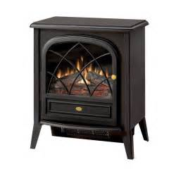 Electric Fireplace Stove Dimplex Compact Electric Stove