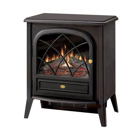 dimplex compact electric stove
