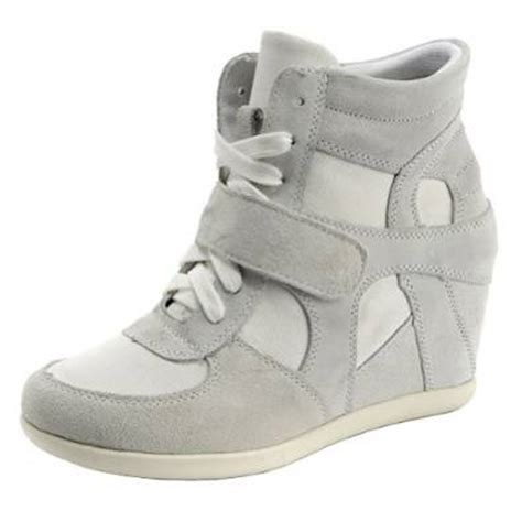 Sneakers Trendfashion wedge sneakers for 2019 trend fashion