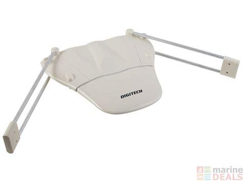 buy outdoor marine digital tv antenna with rotation motor at marine deals au