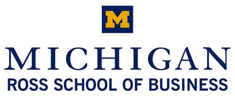 Ross Michigan Mba Visit by Branding Materials Downloads Office Of Communications