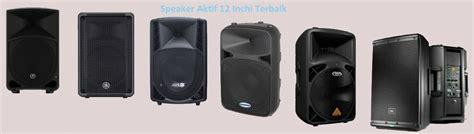 Speaker Aktif Murah Bagus speaker aktif paling bagus suaranya merk berkualitas murah
