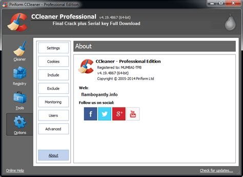 Ccleaner Kickass | ccleaner pro 5 38 crack serial key full download