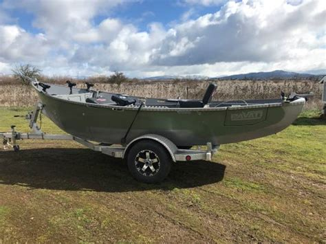 drift boats for sale used pavati boat for sale