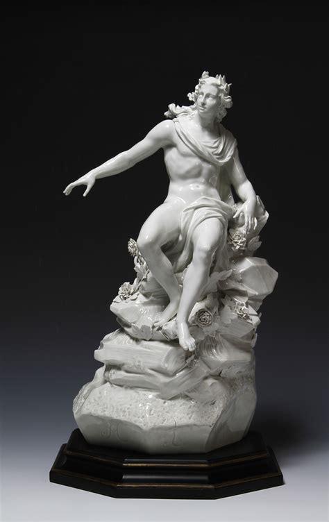 apollo bathtub johann joachim k 228 ndler s apollo ackland art museum