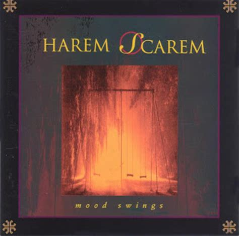 harem scarem mood swings rock metal links harem scarem discography