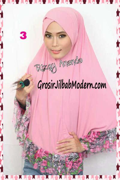 Jilbab Instan Brokat jilbab jumbo brokat no 3 pink muda grosir jilbab modern jilbab cantik jilbab syari