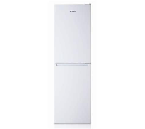 daewoo dff470sw fridge freezer a white ebay