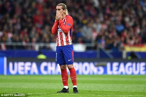 barcelona griezmann antoine griezmann wants to stay with atletico madrid