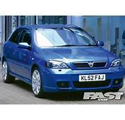 5 Ways To Make Your Astra GSi Better  Fast Car