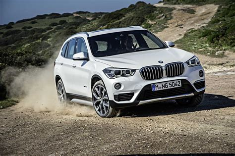 New Bmw X1 by The New Bmw X1