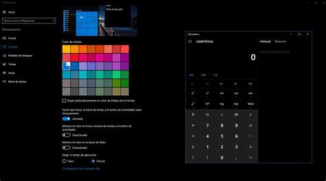 Imagenes Temas Windows 10 | los 5 mejores temas oscuros para windows 10
