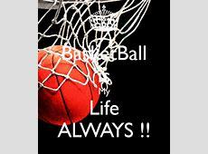 Basketball Is Life Wallpaper