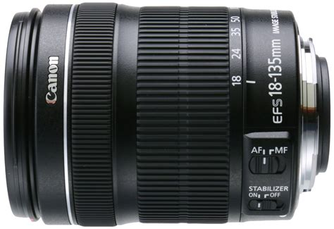Canon Lensa Ef S 18 135 F3 5 5 canon ef s 18 135mm f 3 5 5 6 is stm lens deals cheapest