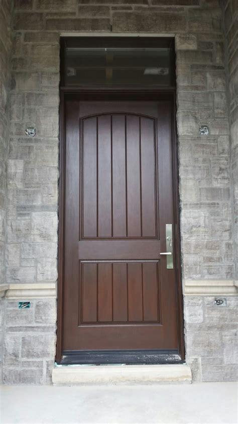 Exterior Front Doors Fiberglass Rustic Fiberglass Exterior Doors
