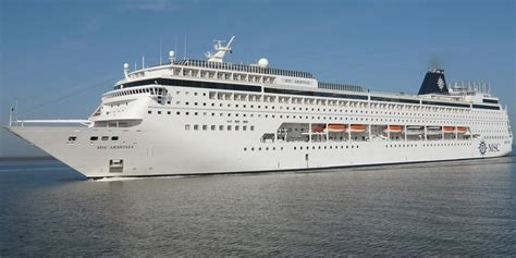 msc to schedule msc armonia itinerary schedule current position