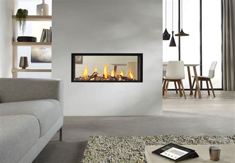 DRU introduces new Metro 100XT gas fires with tablet app