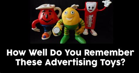 How Well Do You These Hotels by How Well Do You Remember These Advertising Toys Quizpug