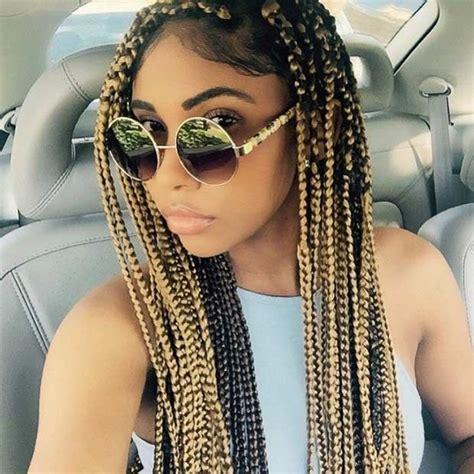 blonde poetic justice braids 51 hot poetic justice braids styles poetic justice hair