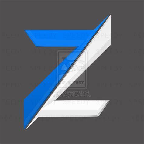 Z Logo z logo by speedyyy on deviantart