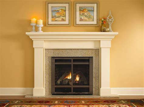 Gas Stoves Fireplace by Heat Glo Sl 550 Slim Line Gas Fireplace Encino