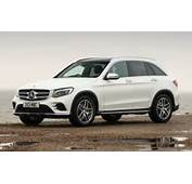 Benz GLC 250 D AMG Line 2015 UK Wallpapers And HD Images Car Pixel
