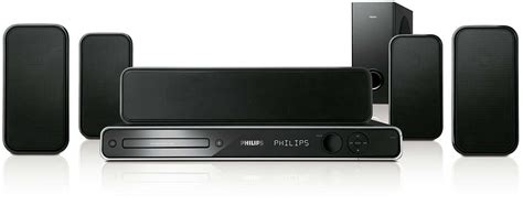 Home Theater Philips dvd home theater system hts3565 98 philips