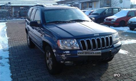 2001 Jeep Grand Road 2001 Jeep Grand 4 7 Limited Leather Fixed Price