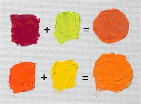 how to make color orange how do you mix orange celebrating color