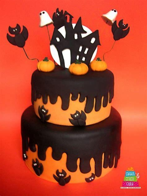 imagenes de queremos halloween 33 tortas de halloween que te daran miedo sus recetas